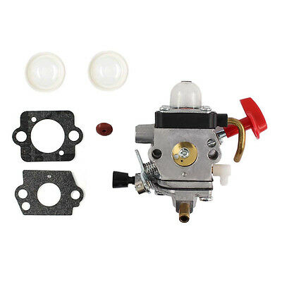 Carburetor For Stihl FR130T FS110 FS130 FS130R HT130 HT131 K130R KM130 Carb New