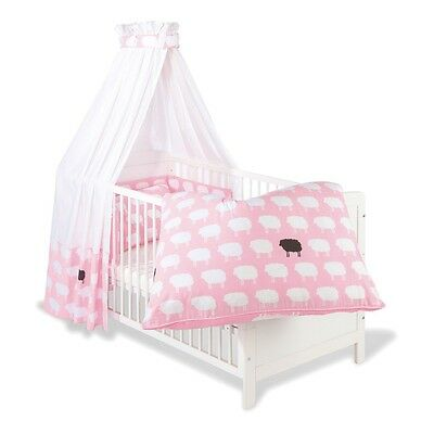 PINOLINO Kids Happy Sheep Himmel, rosa
