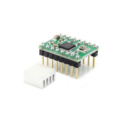 Anycubic 3D Printer StepStick TMC2100 stepper motor driver with sink excellent