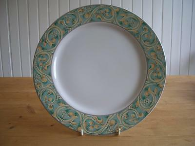 "BHS Valencia - Charger/ Serving Plate 12.25""  - more items too"