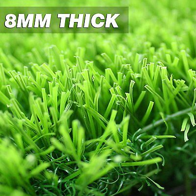 Artificial Fake Grass Astro Turf  Natural Green Lawn Garden CHEAPEST ON EBAY