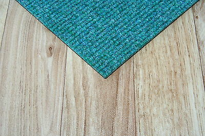 Bedford Mint Green Carpet Tiles - Commercial Domestic Office Heavy Use Flooring