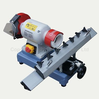 Electric Planer Blade Sharpener Machine 370W