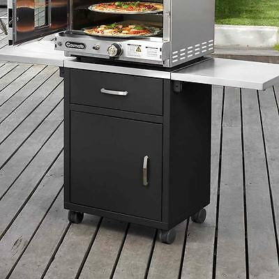 Gasmate Deluxe Pizza Oven Cabinet PS110