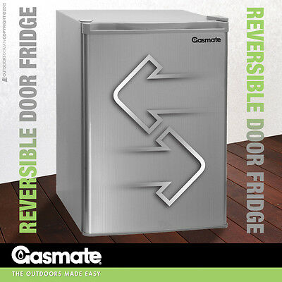 Gasmate 62 Litre Alfesco Bar Fridge BC62L