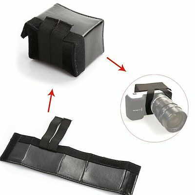 LCD Screen Sun Shield Hood Protector Collapsible for Olympus PEN MINI E-PM2 DSLR