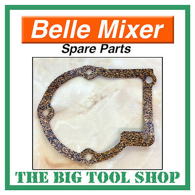 Belle Mixer Gearbox Gasket For Belle Minimix Mixer 140/150 Ms11 *1St Class Post*