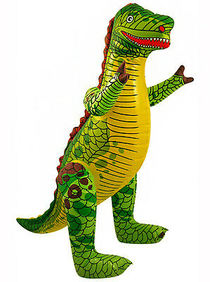 76cm Inflatable Giant Dinosaur Ideal Birthday Party Decoration