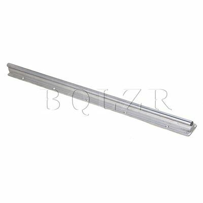 High Precision CNC Linear Motion 500mm SBR10 Linear Bearing Rail Guide