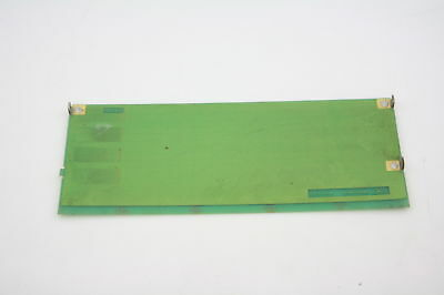 HP Agilent 08569-60033 RF Shield PCB board circuit 8592A Spectrum analyzer