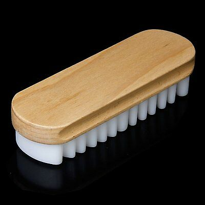 Cleaning Scrubber Brush for Suede Nubuck Material Shoes/Boots/Bags FP5