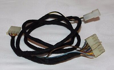 OEM VW Golf Jetta mk2 Heated Seat Wiring Harness