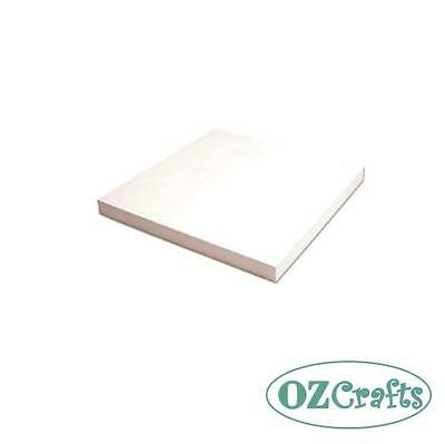 SOLDERITE soldering boards - hard or soft - 6 inches (15x15cm)