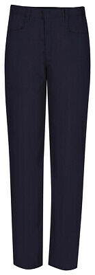 Classroom Uniforms Women's Boot Leg Pants Contemporary Look Inseam Pant. 51074T