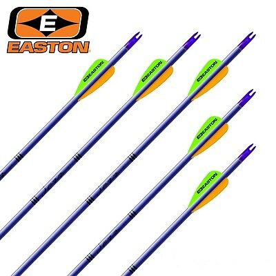 Easton XX75 Jazz Arrows Ready Made