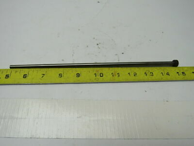 "DME S17M10 Plastic Injection Mold Ejector Sleeve 5/32"" X 10"""