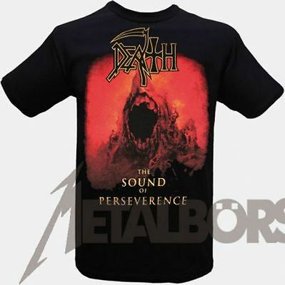 Death The Sound of Perseverance  T-Shirt 104972 #