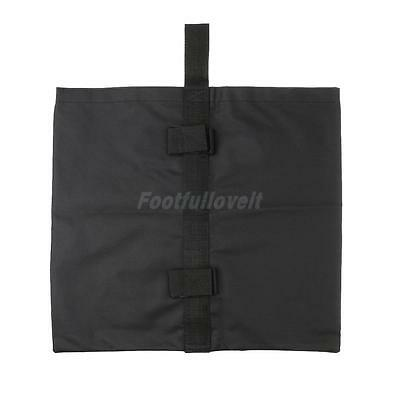 Weight Bag Sand Bag Foot Weights for Pop-up Gazebo Canopy Marquee Tents