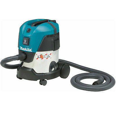 MAKITA VC2012L Wet & Dry Dust Extractor L CLass