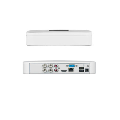 DVR 4 Canali AHD P2P CLOUD WEB SERVER ibrido D1 / 960H / AHD VIDEO SORVEGLIANZA
