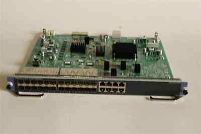 H3C 16 Port 1000Base-X /100Base-Fx-Sfp