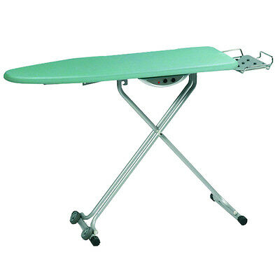 TOP practical Ironing board sturdy ironing board to Rolls Heating & Blower NEW