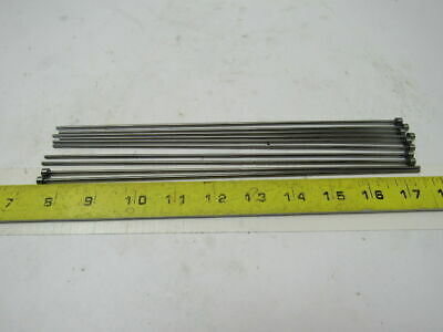 """3/32"""" OS 0.0937"""" Plastic Injection Mold Pin Lot of 10"""
