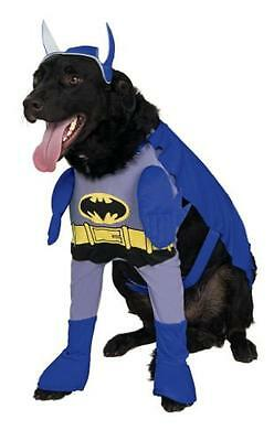 Rubies Costume Batman The Brave and the Bold Deluxe Pet Costume, Extra Large, Ne