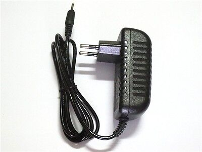 AX124 Set of 2 AC Wall Home Chargers for iRulu Tablet AX101// AX123 LA-520 w