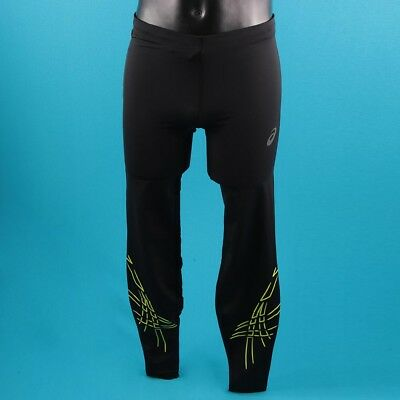 Asics Asics Stripe Tight Pantaloni Running Uomo 121332 0480