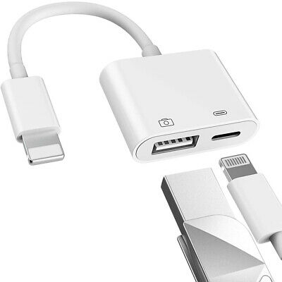 30pin Dock Extender Extension Converter Adapter for iPhone 4 4S iPad 1/2/3/4