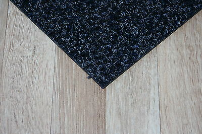 Quality Carpet Tiles Commercial / Domestic Retail - Flooring Hong Kong Blue