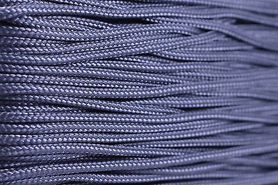 Type 1 95 Cord 1.59mm 100ft Nylon Rope Mint Made in the USA