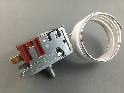 Westinghouse  Hoover Fridge Thermostat 5306108A A40Uc A41Tc  B41Tc  C27Vm Pt37