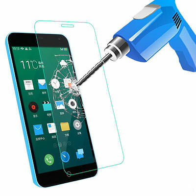 100 pcs iPhone 5/5c/5s Tempered Glass