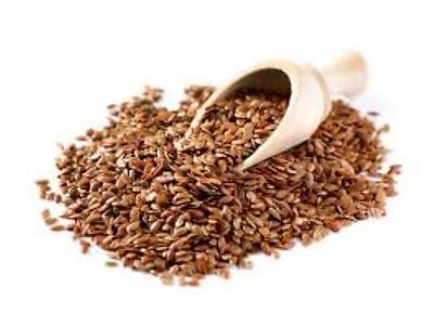 Linseed Linseeds Flaxseeds 1Kg - Imported