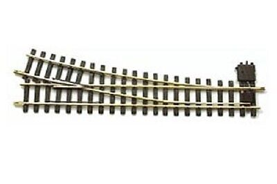 L18050 right hand point R5 LGB  G scale garden  45MM track
