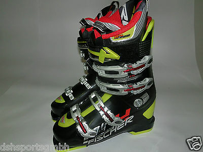 Skischuh Fischer RC4 Competition 110 Full Thermofit 26,5 Sensationspreis !!!  73
