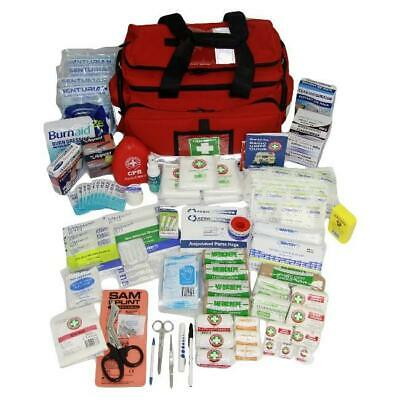 First Responder Professional First Aid Kit