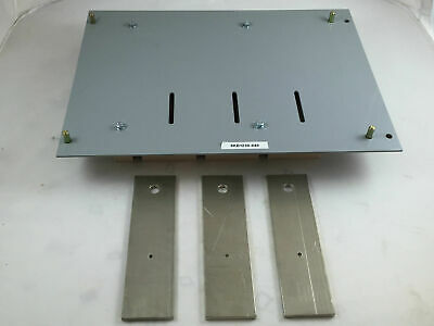 GEC IPD no. 5KB1230-040 Rear Moulding 4/6/800A CM/CMS Rear Busbar Connection