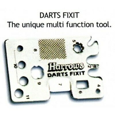 DART FIX IT TOOL BY HARROWS..The Unique multi function Tool