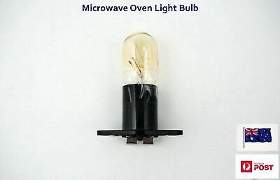 Microwave Oven Spare Parts Light Bulb/Globe 250V 2A - Brand NEW