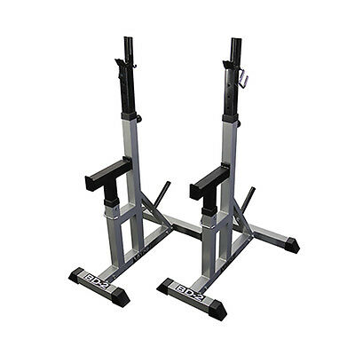 Valor Fitness Exercise Independent Bench Press Stands