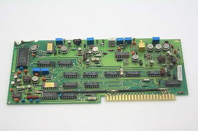 HP Agilent 08569-60095 Data converter PCB Board 8672A