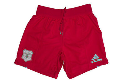 adidas Harlequins 2016/17 Alternate Players Rugby Shorts