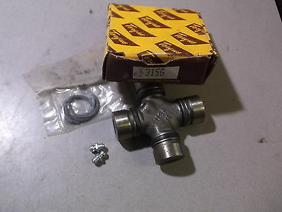 NEW Torque U-Joint 315G 1988 Dodge Universal Joint *FREE SHIPPING*