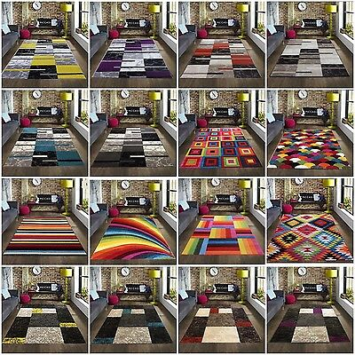 Large Modern Cheap Soft Living Room Rugs Long Hall Runners Rug Mats Carpets New