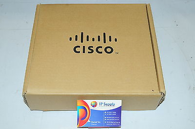 *Brand New* Cisco CP-7911G Unified VoIP IP Phone PoE 6MthWty TaxInv