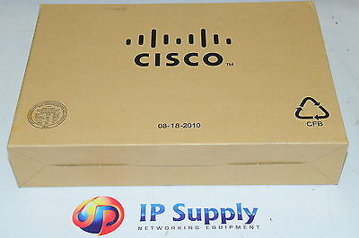 *Brand New* Cisco CP-7975G Unified VoIP IP Phone 6MthWty TaxInv