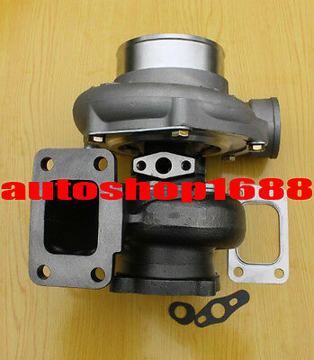 GT35 GT3582 T3 flange A/R .70 front Compressor .82 a/r rear Turbocharger Turbo